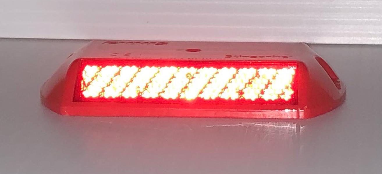 Red Stimsonite C80 Marker